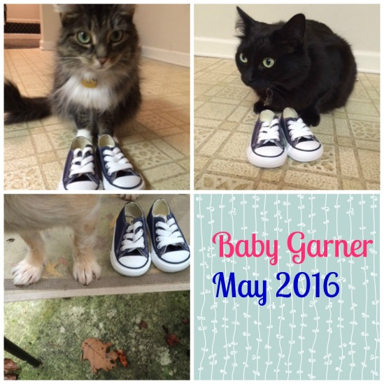 baby garner